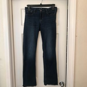 Hollister women's jeans size 11R